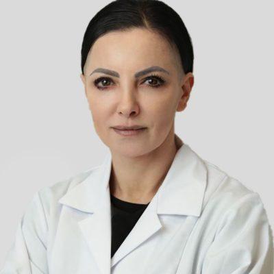 Ewa Czapkowicz