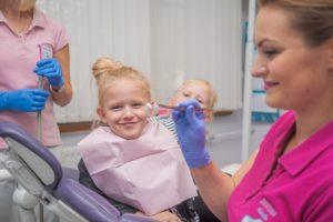 dentysta dziecięcy sosnowiec