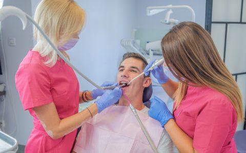 Profilaktyka zdrowia jamy ustnej