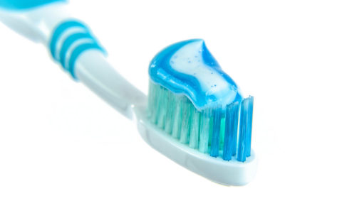 Dobór właściwej pasty do zębów