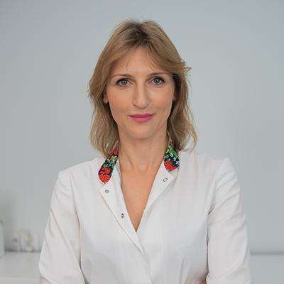 Anna Skrzypczak-Pawlik